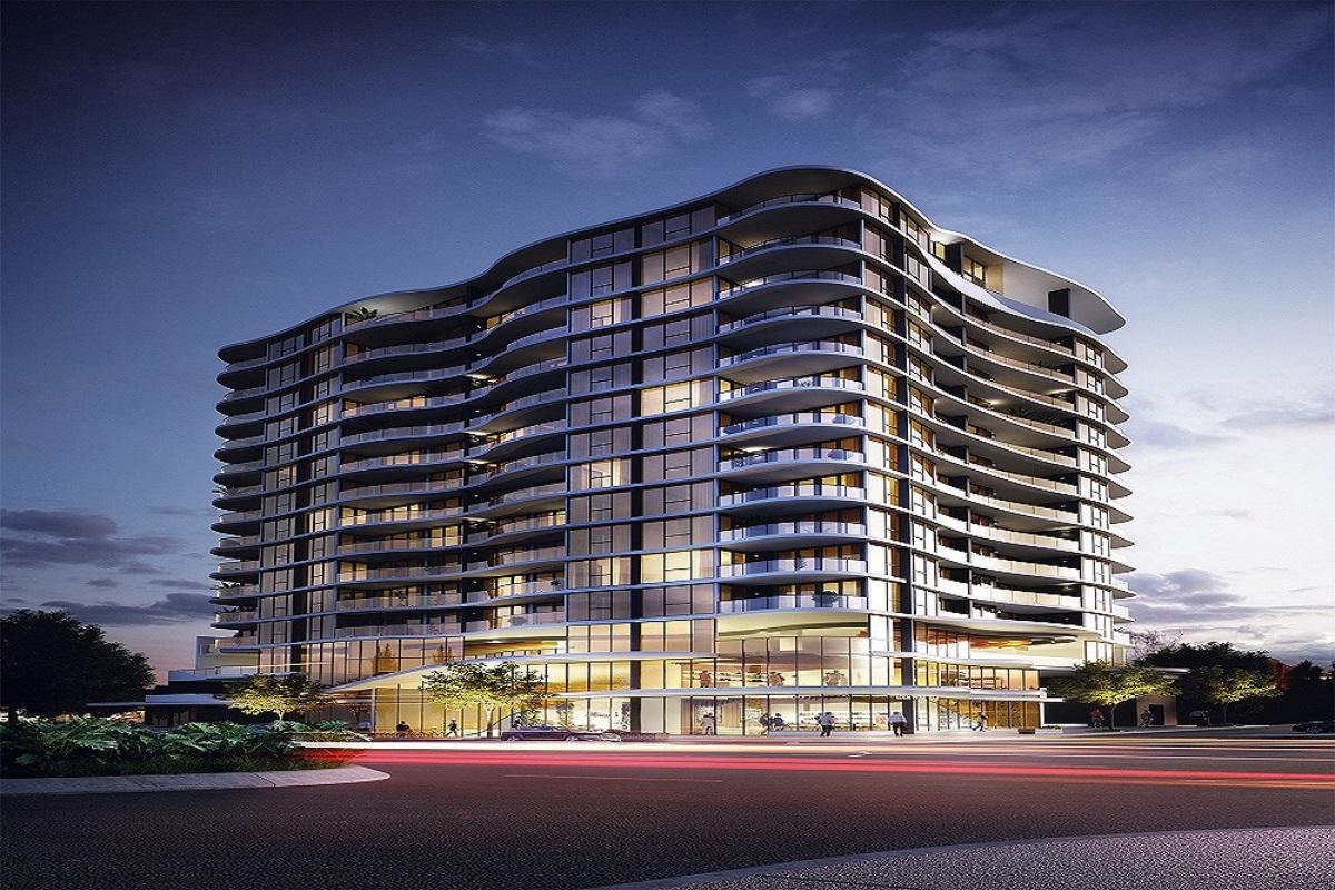 Cordelia St South Brisbane Qld 4101